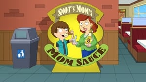 American Dad! Season 16 : Mom Sauce