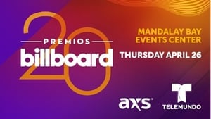Billboard Latin Music Awards 2018 EN VIVO