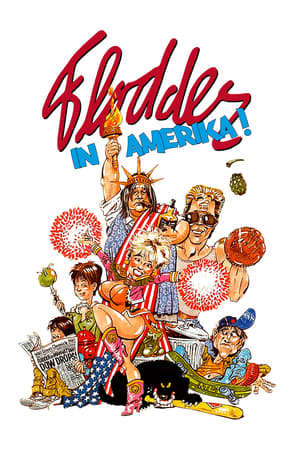 Flodder Does Manhattan! (1992)