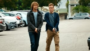 NCIS: Los Angeles Season 8 :Episode 8  Parallel Resistors