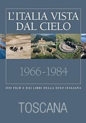 L'Italia vista dal cielo: Toscana