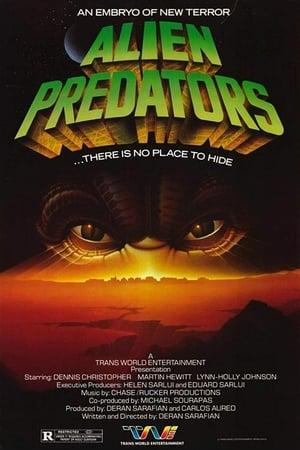 Alien Predators (1985)
