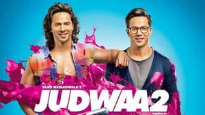 Judwaa 2 (2017) HDRip Full Hindi Movie Watch Online