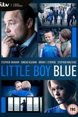 Watch Little Boy Blue Full Movie