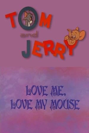Un amour de souris