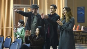 Episodio TV Online Scorpion HD Temporada 3 E17 Semillas flipantes
