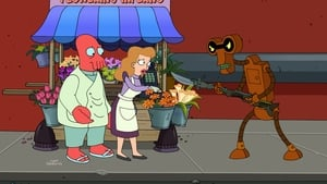 Capture Futurama Saison 7 épisode 25 streaming