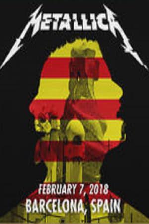 Metallica Live Barcelone