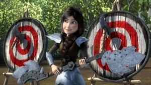 DreamWorks Dragons season 3 Episode 11