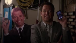 NCIS Season 11 :Episode 20  Page Not Found