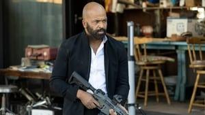 Westworld Season 3 :Episode 8  Crisis Theory