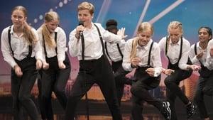 watch Danmark har talent online Ep-3 full