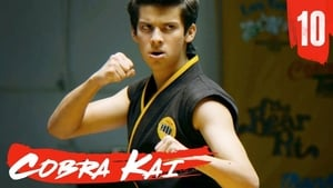 Cobra Kai Season 1 :Episode 10  Mercy