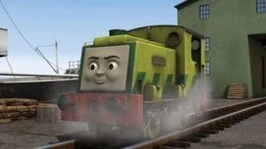 Thomas & Friends Season 14 :Episode 16  Thomas & Scruff