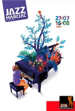 Jazz in Marciac 2018 - Dave Holland, Zakir Hussain, Chris Potter -