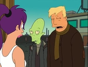 Capture Futurama Saison 2 épisode 6 streaming