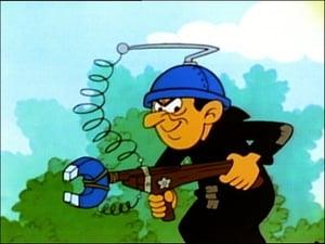 The Smurfs season 6 Episode 4