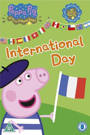 Peppa Pig - International Day
