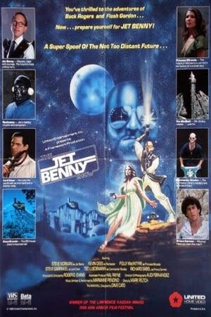 The Jet Benny Show