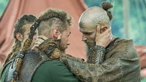 Vikings Season 5 :Episode 1  The Departed Part One