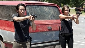 The Walking Dead: 3×6