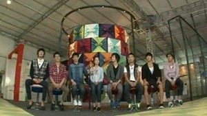 Running Man Season 1 :Episode 12  Seoul Design Fair