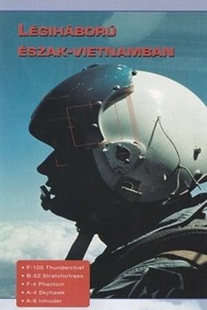 Combat in the Air - Air War North Vietnam (1996)