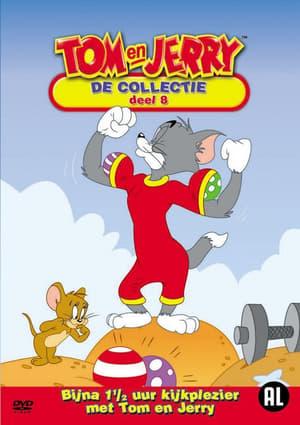 Tom En Jerry - Deel 8