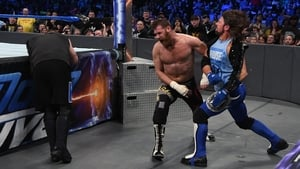 watch WWE SmackDown Live online Ep-6 full