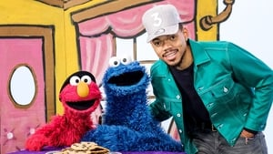 Sesame Street Season 49 :Episode 8  Play Time