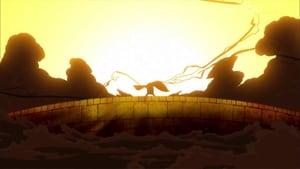 A Celestial Dragon! Doffy's Stormy Past