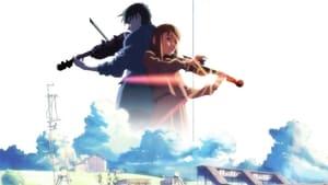 Captura de El lugar que nos prometimos Pelicula Anime 2004
