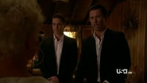 Burn Notice saison 4 episode 15