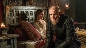 Vikings Season 6 :Episode 9  Resurrection