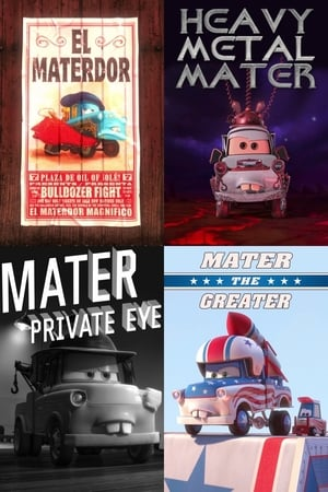 cars-toon-maters-tall-tales poster