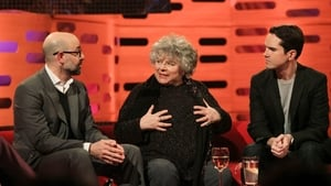 The Graham Norton Show Season 8 :Episode 18  Stanley Tucci, Miriam Margolyes, Jimmy Carr, Bruno Mars