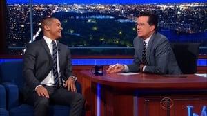 The Late Show with Stephen Colbert Season 1 :Episode 8  Trevor Noah, U.N. Ban Ki-Moon, Chris Stapleton