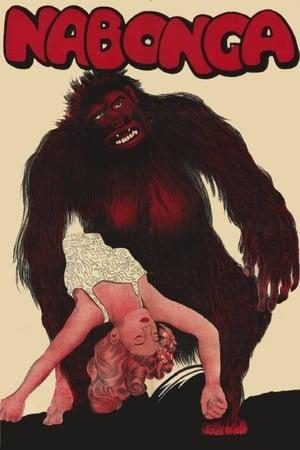 Nabonga, le gorille