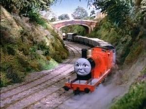 Thomas & Friends Season 1 :Episode 9  Troublesome Trucks