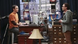 The Big Bang Theory Season 7 Episode 16
