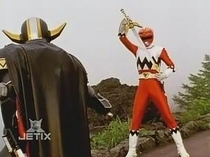 Power Rangers season 7 Episode 15