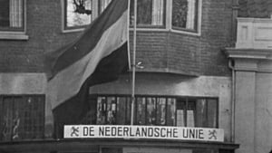 Occupation: Holland (1940–1944)