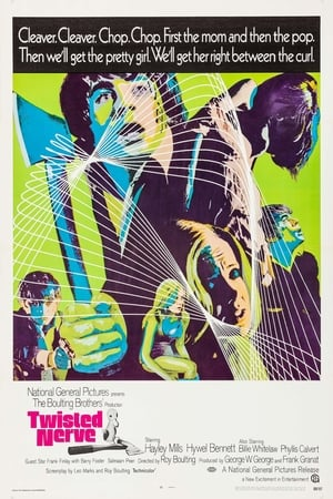 Twisted Nerve (1969)