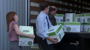 The Office (US) 8X3 Online Subtitulado