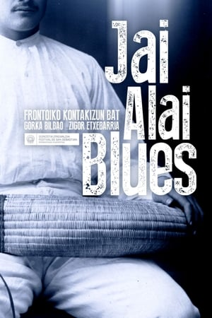 Jai Alai Blues