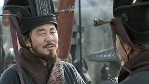 To eliminate a traitor, Cao Cao presents a precious sword