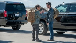 The Night Shift saison 2 episode 12