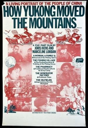 Comment Yukong déplaça les montagnes