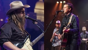 Austin City Limits Season 43 :Episode 13  Chris Stapleton / Turnpike Troubadours