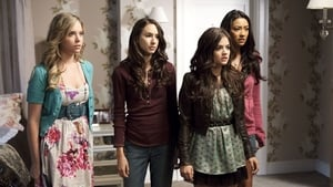 Pretty Little Liars Season 1 : Can You Hear Me Now